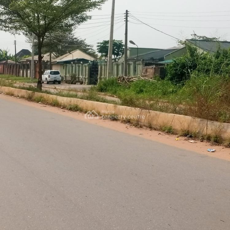 100 By 200, Ugbor Road, Off First Ugbor, Benin, Oredo, Edo, Mixed-use Land for Sale