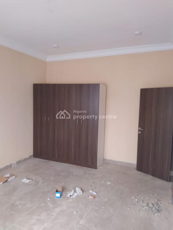 Brand New Super Massive 3 Bedrooms, Jahi, Abuja, Flat for Rent