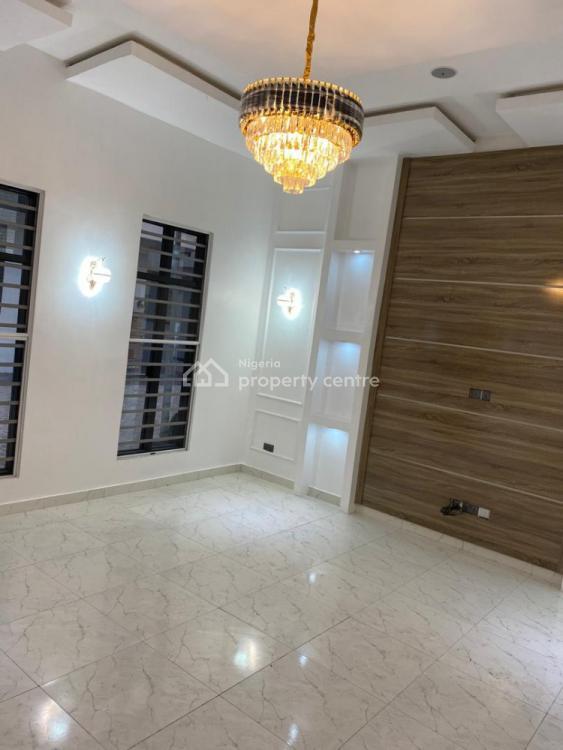 4 Bedroom Semi Detached Duplex, Ikate Elegushi, Lekki, Lagos, Semi-detached Duplex for Rent