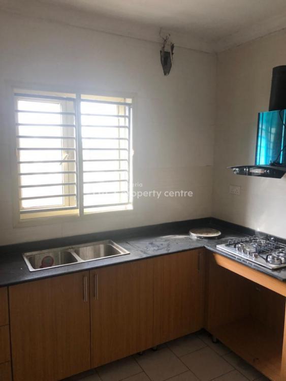 Executive Luxury 3 Bedrooms Flat, Morris Street. Opposite Yaba College of Technology, Yaba, Lagos, Flat for Sale