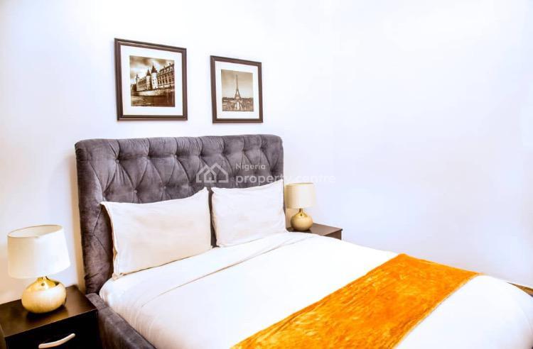 3 Bedroom Luxury Apartment, Eko Atlantic, Eko Atlantic City, Lagos, Terraced Duplex Short Let