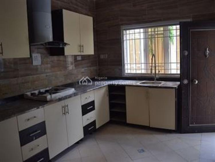 Luxury 4 Units of 4 Bedroom Terrace Duplex with Bq in a Serene Environment, Off Ty Danjuma, Asokoro District, Abuja, Terraced Duplex for Sale