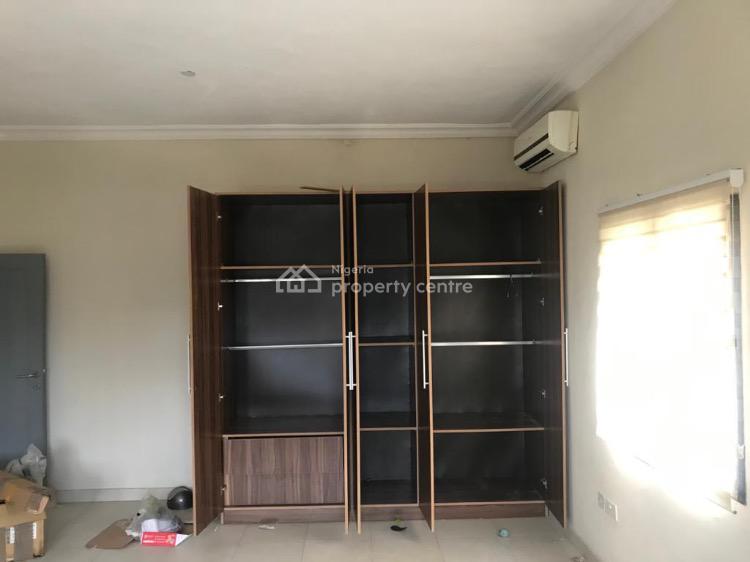 4 Bedroom Wing of Duplex on 2 Floors + 2 Rooms Bq, Off Fola Osibo Street, Lekki Phase 1, Lekki, Lagos, Semi-detached Duplex for Sale