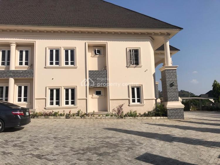 Luxury 6 Bedroom Mansion in a Serene and Secured Environment, Off Ty Danjuma, Asokoro District, Abuja, Detached Duplex for Sale