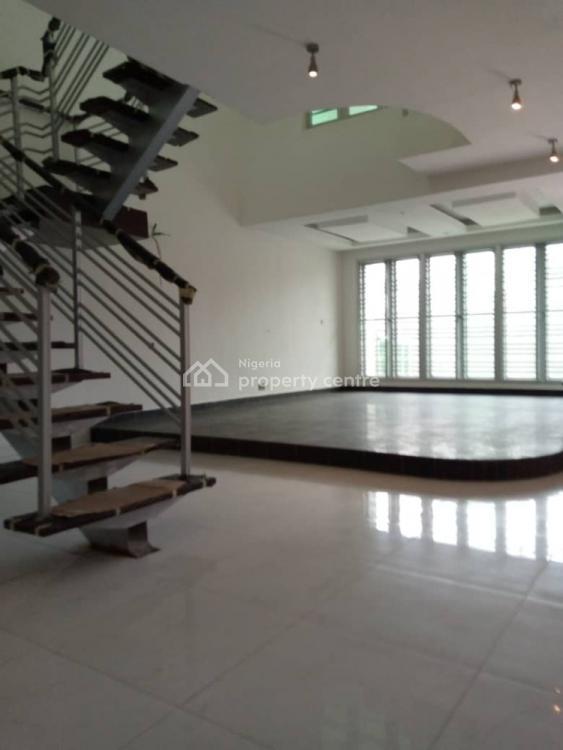 Luxury 4 Bedroom Semi Detached Duplex with Bq and 24hours Power, Meadow Hall Schools, Ikate Elegushi, Lekki, Lagos, Semi-detached Duplex for Rent