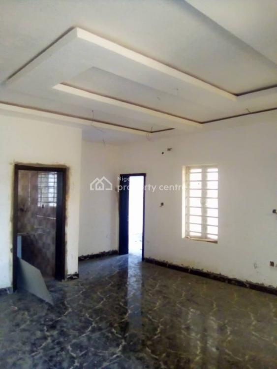 4 Bedroom Duplex + Bq, Gra Phase 1, Magodo, Lagos, Semi-detached Duplex for Sale