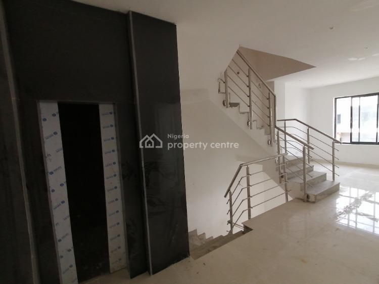 Brand New Property, Banana Island, Ikoyi, Lagos, Detached Duplex for Sale