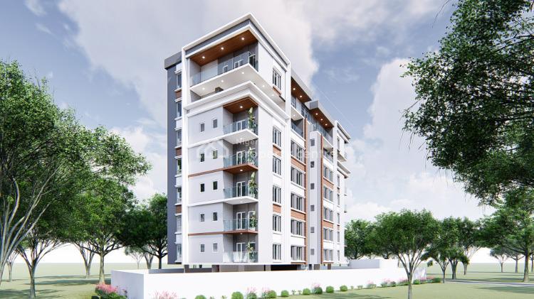Units of 3 Bedroom Flat/penthouse, Old Ikoyi, Ikoyi, Lagos, Flat for Sale