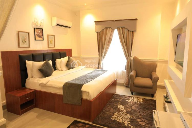 Luxury Hotel for Lease, Wuye, Abuja, Hotel / Guest House for Rent