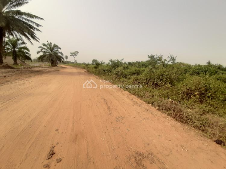 Dry Land, Epe, Lagos, Mixed-use Land for Sale
