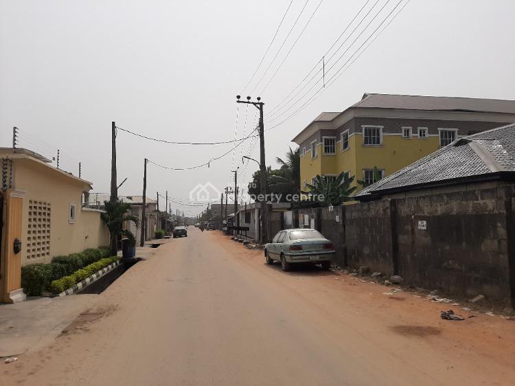 3 Bedroom Bungalow Built on a Full Plot, Destiny Homes Estate Ajah, Abijo, Lekki, Lagos, Detached Bungalow for Sale