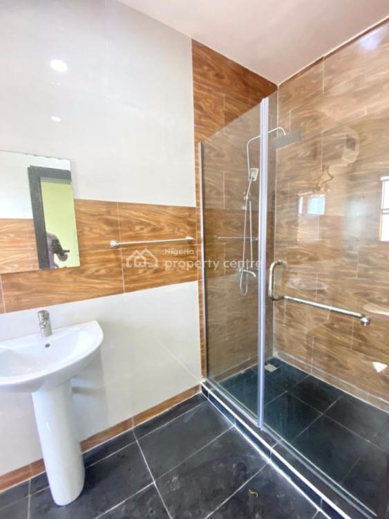 Luxury 4 Bedroom Terrace Duplex in a Serene and Secured Environment, Lekki Phase 1, Lekki, Lagos, Terraced Duplex for Sale