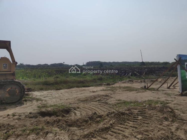 100% Dry Land, Oribanwa, Awoyaya, Ibeju Lekki, Lagos, Residential Land for Sale