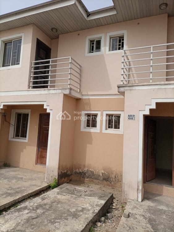 Beautifully Built 3 Bedrooms Duplex, Green Ville Estate, Ibeshe, Ikorodu, Lagos, Semi-detached Duplex for Sale