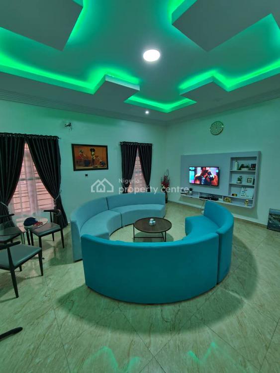 4 Bedroom Detached House, Lekki County, Lekki, Lagos, Detached Duplex Short Let