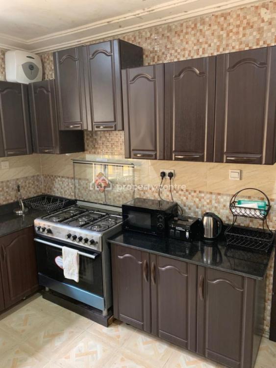 4 Bedroom Duplex at a Serene Environment, Diamond Estate, Ajah, Lagos, Detached Duplex Short Let