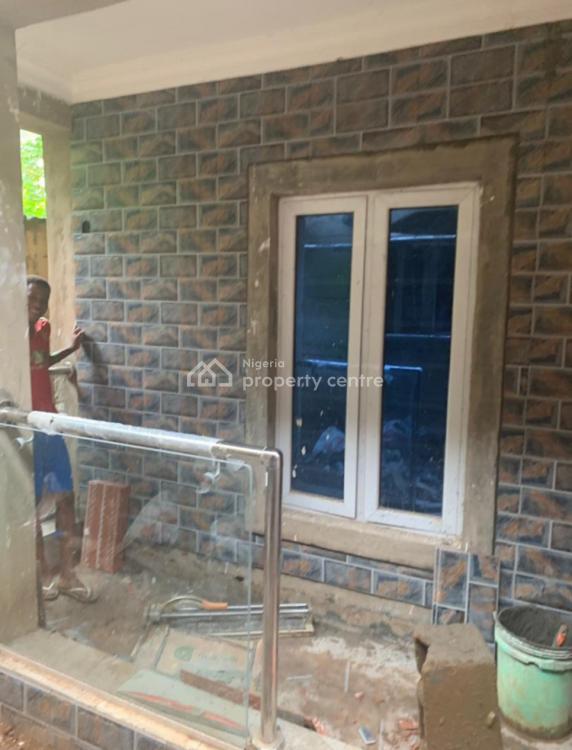 Standard Well Built Design 4 Bedroom Duplex with 2 Bedroom Bungalow, Idimu Shasha Road, Idimu Lagos, Alimosho, Lagos, Detached Duplex for Sale