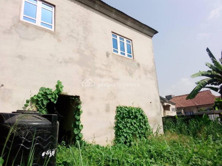 4 Bedrooms Duplex, Behind Sonbeam International School, Bodija, Ibadan, Oyo, Detached Duplex for Sale