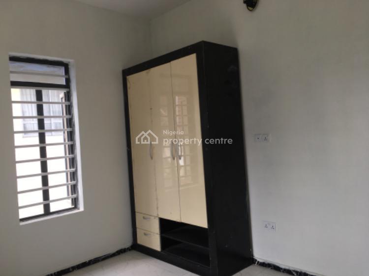 Brand New 4 Bedrooms Detached Duplex with Excellent Facilities, Oral Estate, Lekki Phase 2, Lekki, Lagos, Semi-detached Duplex for Sale