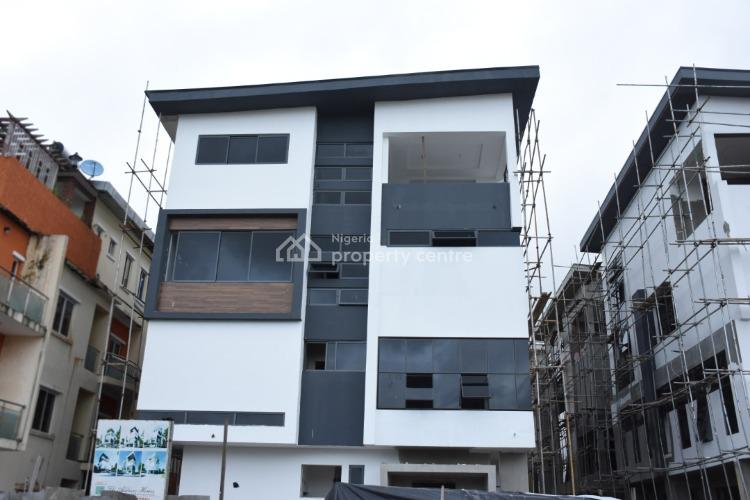 Top-notch Finished House with Elevator, Off 2nd Avenue, Banana Island, Ikoyi, Lagos, Detached Duplex for Sale