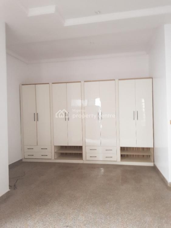 Luxury 4 Bedrooms Semi Detached Building, Alternative Route, Chevron Drive, Lekki, Lagos, Semi-detached Duplex for Sale