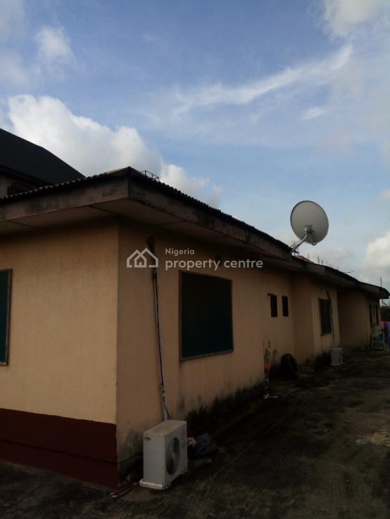 2 Number of 3 Bedroom Bungalow, Lasu Isheri Road, Victory Estate, Iba, Ojo, Lagos, Flat for Sale