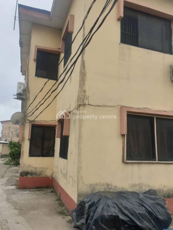 3 Bedroom Flat, Millennium Estate, Mile 2, Amuwo Odofin, Lagos, Flat for Sale