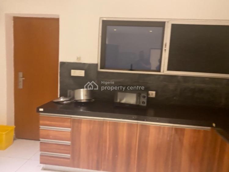 3 Bedroom Flat, Off Legalli Ayorinde, Victoria Island (vi), Lagos, Flat Short Let