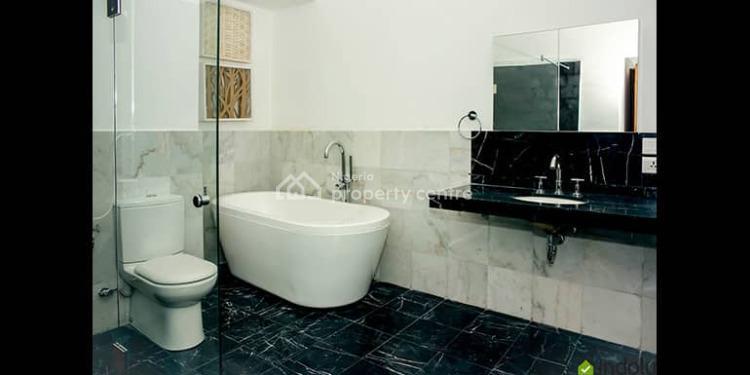 Luxury 3 Bedroom Apartment, Victoria Island (vi), Lagos, Flat Short Let