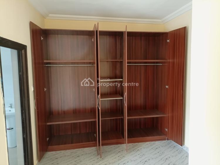 Luxury 3 Bedroom Terrace Duplex- Middle Piece, Lekki Gardens Estate Phase 5, By General Paint, Ajiwe, Ajah, Lagos, Terraced Duplex for Sale