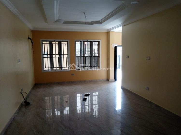 Luxury 4 Bedroom Duplex with a Bq Modern Design., Off Spg, Ologolo, Lekki, Lagos, Semi-detached Duplex for Sale