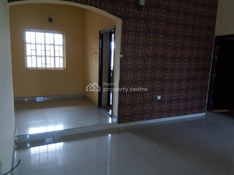 Luxury 2 Bedroom Flat with Modern Facilities, Eliozu, Port Harcourt, Rivers, Flat for Rent