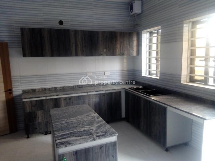 Luxury 4 Bedroom Duplex with a Bq Brand New, By Lekki Conservation Center, 2nd Toll Gate, Lekki Expressway, Lekki, Lagos, Semi-detached Duplex for Sale