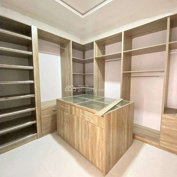 Tastefully Finished Property, Agungi, Lekki, Lagos, Detached Duplex for Sale