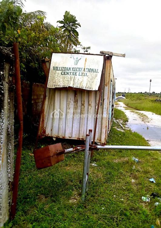 600 Sqm, Opposite Green Spring School, Awoyaya, Ibeju Lekki, Lagos, Mixed-use Land for Sale