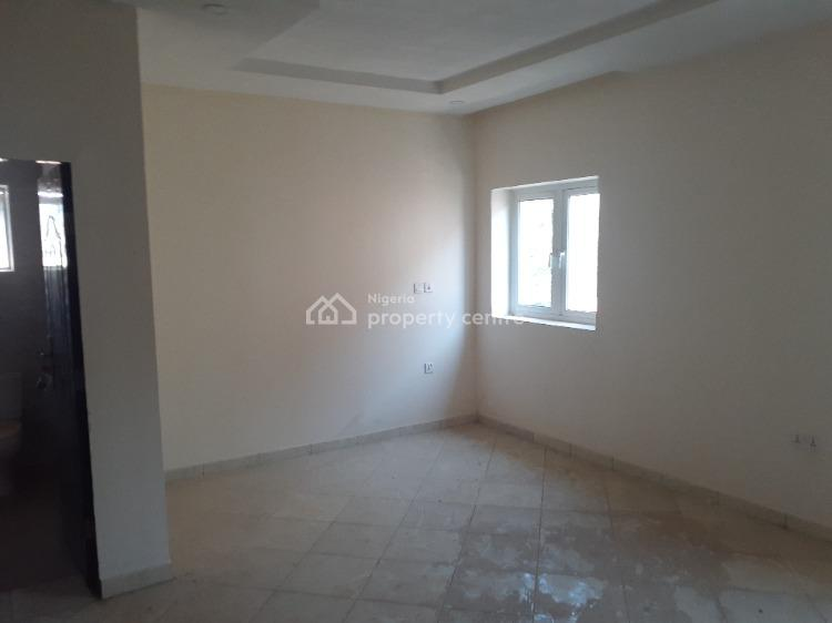 Tastefully and Beautifully Built 3 Bedroom Flat, By Human Right Radio, Games Village, Kaura, Abuja, Flat for Sale
