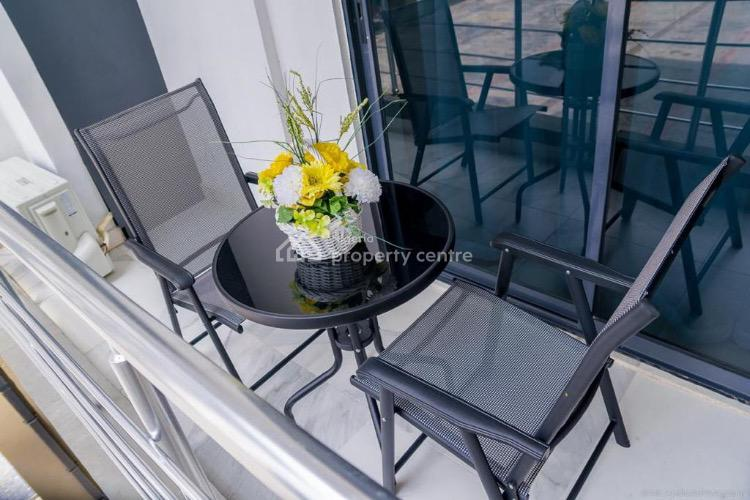 Luxurious Fully Furnished and Serviced 1 Bedroom Apartment, Oniru, Victoria Island (vi), Lagos, Mini Flat Short Let