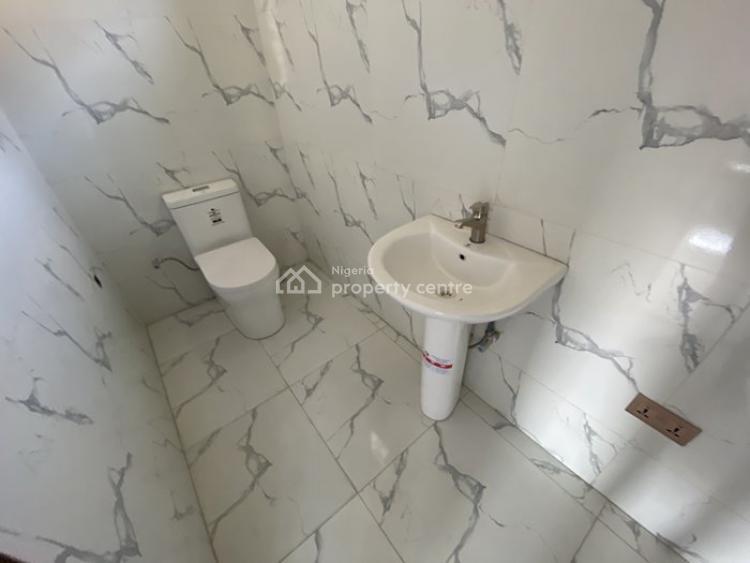 Luxury 3 Bedroom Duplex, Thomas Estate, Ajah, Lagos, Detached Duplex for Sale