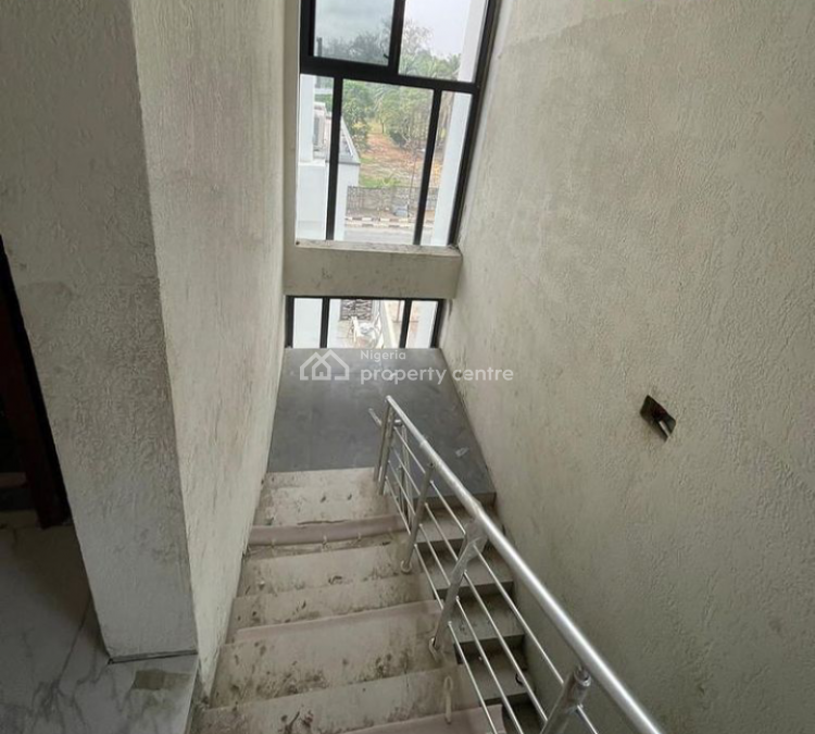 4 Bedroom Penthouse Apartment, Ikoyi, Lagos, Flat for Sale
