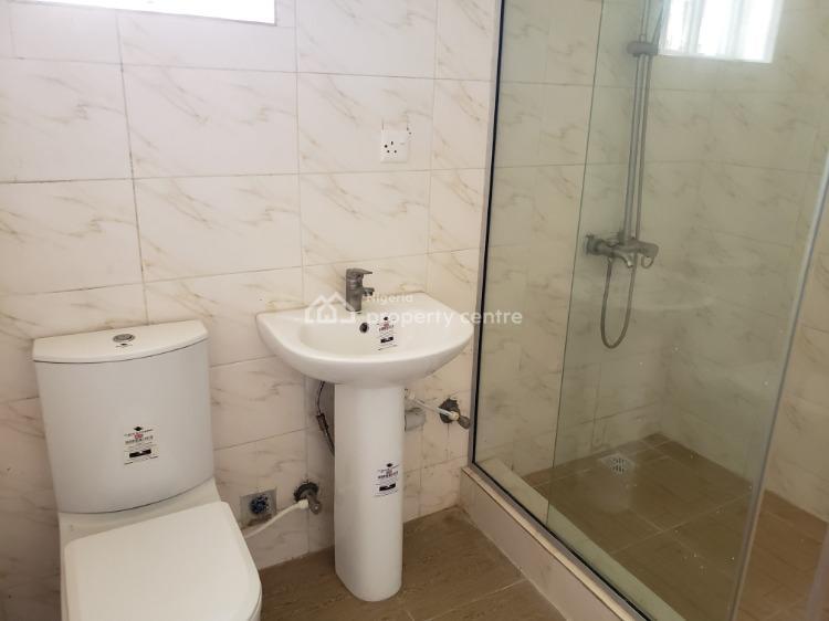 Luxury 4 Bedroom Semi Detached Duplex with Excellent Features, Atlantic View Estate, Igbo Efon, Lekki, Lagos, Semi-detached Duplex for Sale