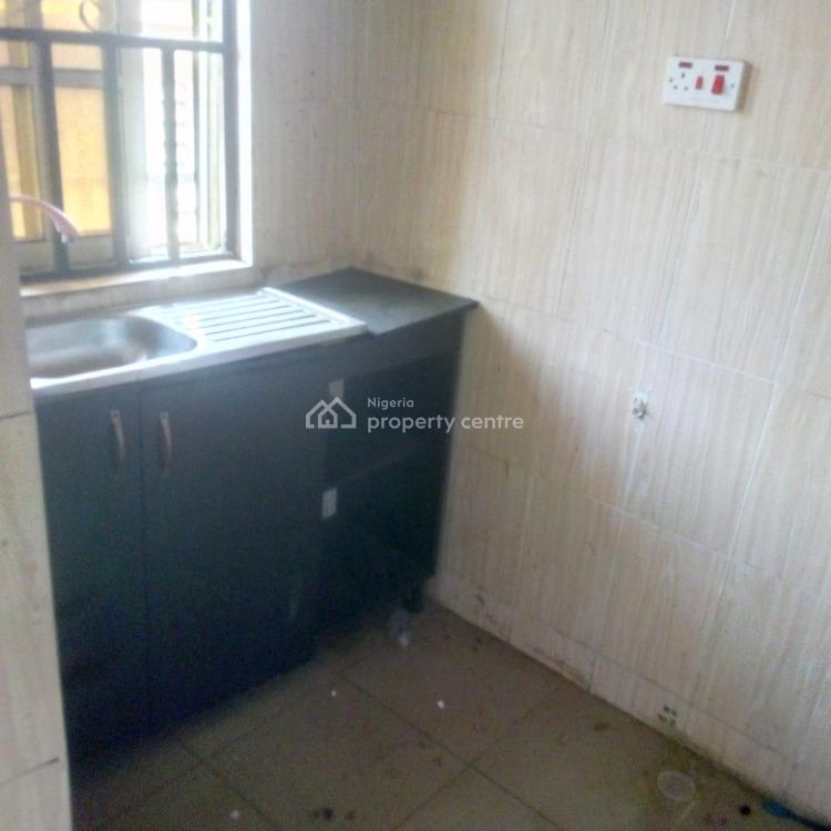 Executive Mini Flat, Near Justright, Ojodu, Lagos, Flat for Rent