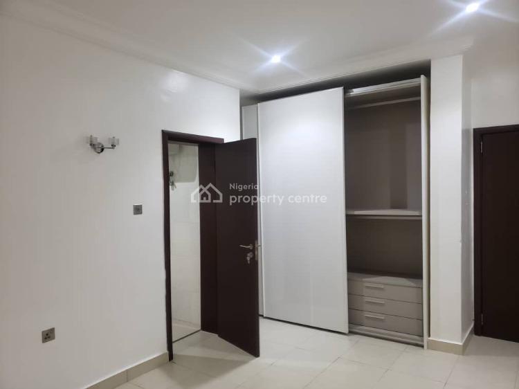 Luxury  House, 3rd Avenue, Banana Island, Ikoyi, Lagos, Semi-detached Duplex for Rent