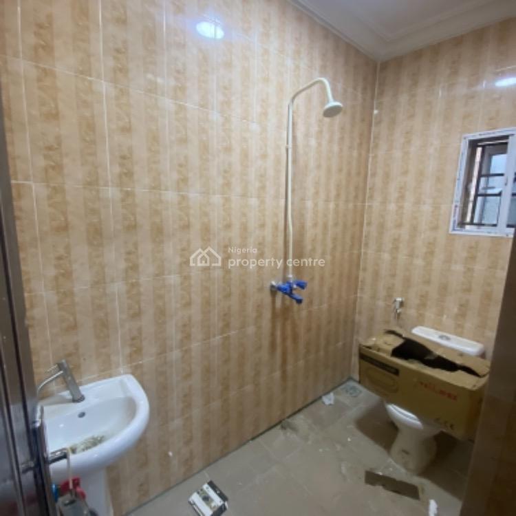 Luxury Brand New 3 Bedroom Flat, Happy Land Estate, Ajah, Lagos, Flat for Rent