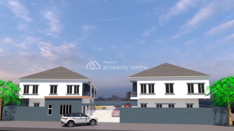 Luxury 4 Bedrooms Terraces, Osogbo Street, Ogudu, Lagos, Terraced Duplex for Sale