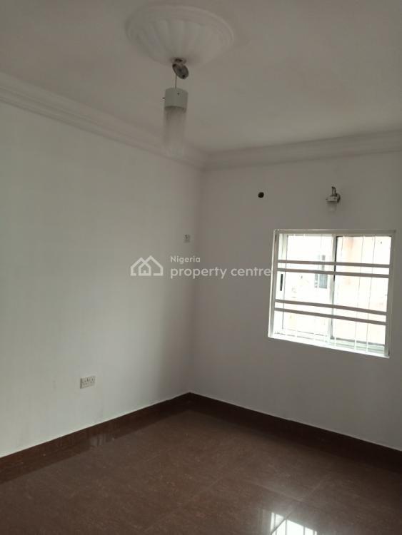 American Standard 1 Bedroom Flat, G U Akeh Road, Eliozu, Port Harcourt, Rivers, Mini Flat for Rent