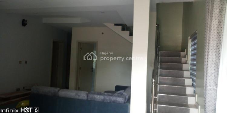 Fully Furnished 4 Bedroom Duplex, Ogba, Ikeja, Lagos, Semi-detached Duplex for Sale