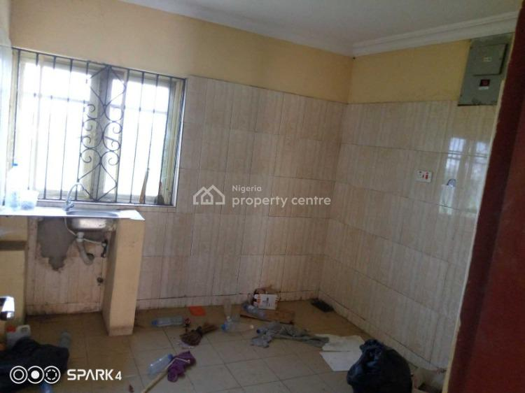 Finished 3 Bedroom Flat, Wawa Estate Via, Ojodu, Lagos, Flat for Rent
