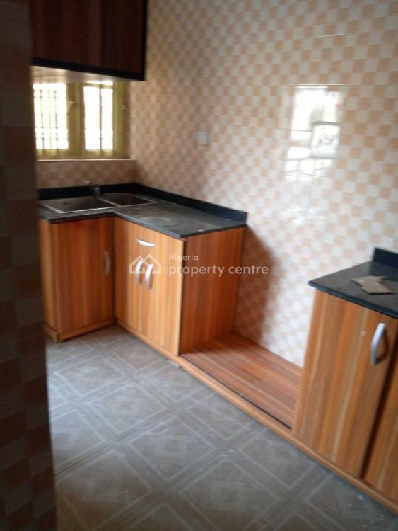 Brand New 3 Bedroom Flat, Voera Estate Via, Ojodu, Lagos, Flat for Rent