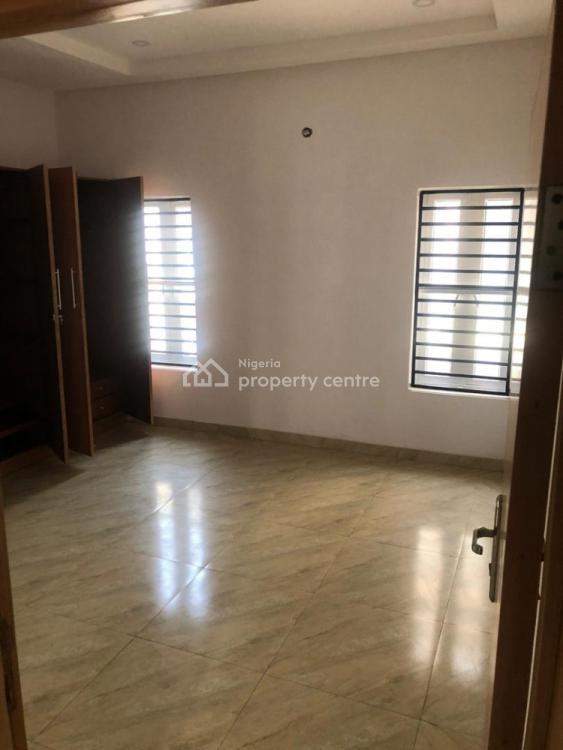 Luxury 5 Bedroom Fully Detached Duplex with Bq, Ilasan, Lekki, Lagos, Detached Duplex for Rent