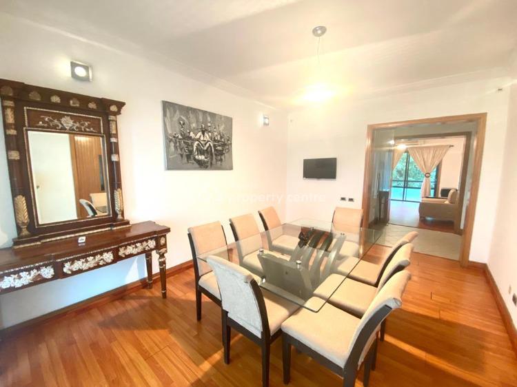 Luxury 3 Bedroom Apartment, Ozumba Mbadiwe, Victoria Island (vi), Lagos, Flat Short Let